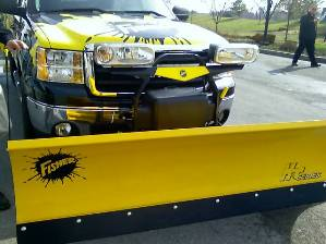 Fisher Snowplow - HT Model