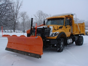 Everest Snow Plow Model: R Series Trip Edge