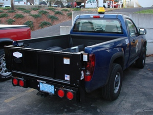 Tommy Gate - Pickup Liftgate - Original Series