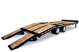 HD Flatbed Deckover